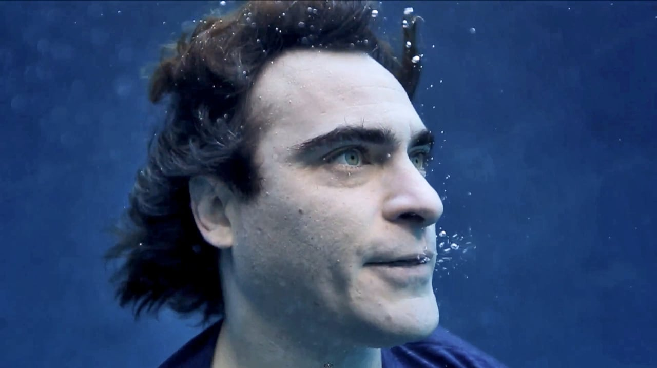 joaquin phoenix drowns in gravitas  and water  for peta