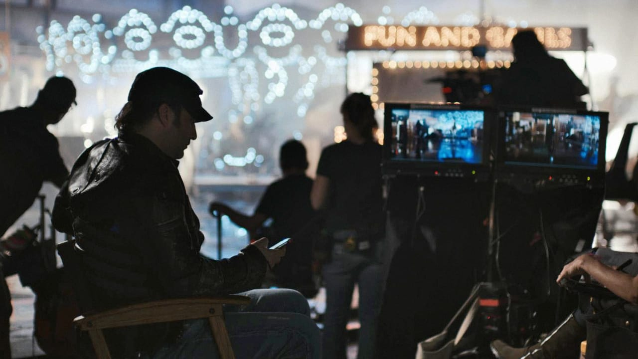 """Robert Rodriguez On Creative Action: """"You Don't Have To Know Anything; You Just Have To Start"""""""