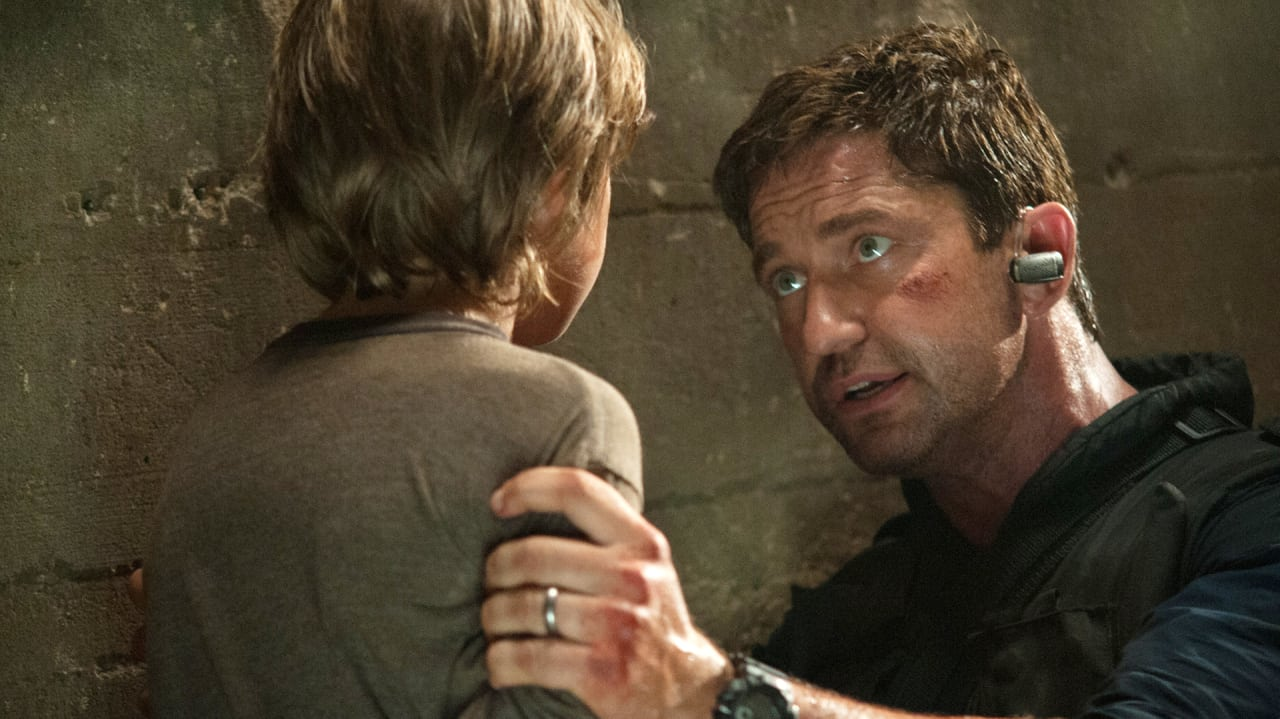 Gerard Butler's New Movie Uses Vine, And Also Your Help, For Marketing