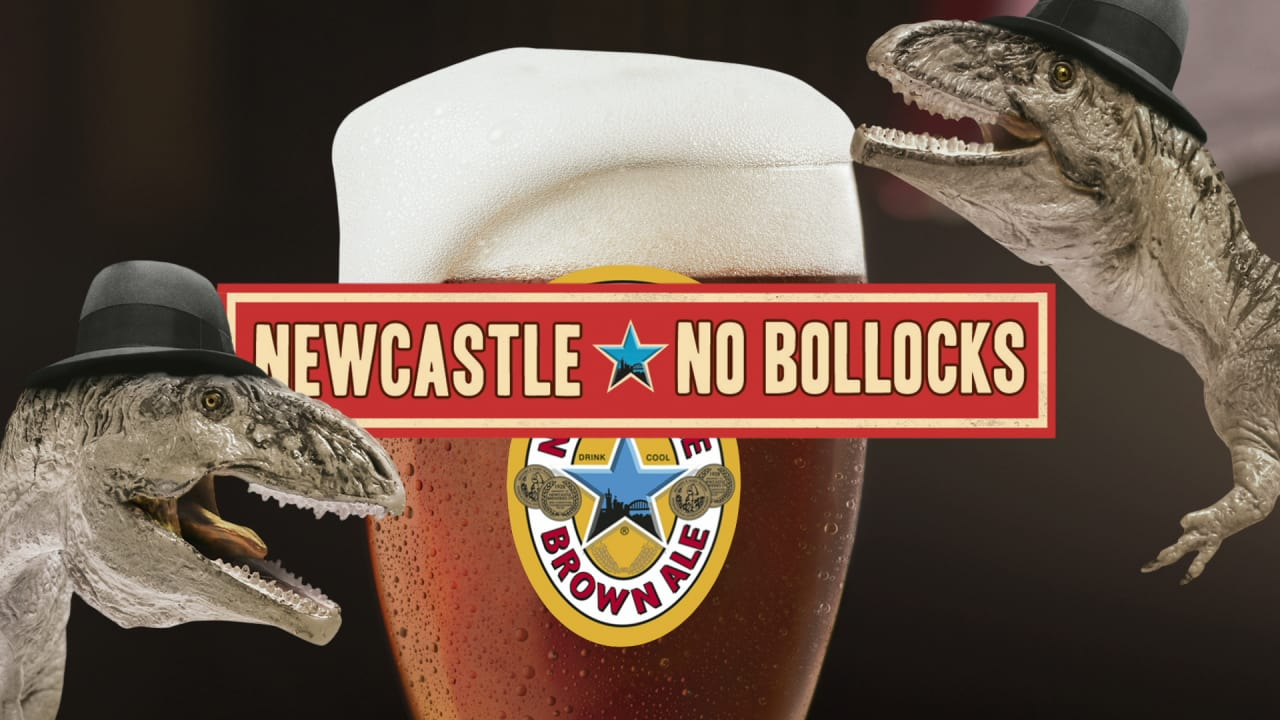 How Newcastle Brown Ale Cut The Crap To Cut Through the Clutter