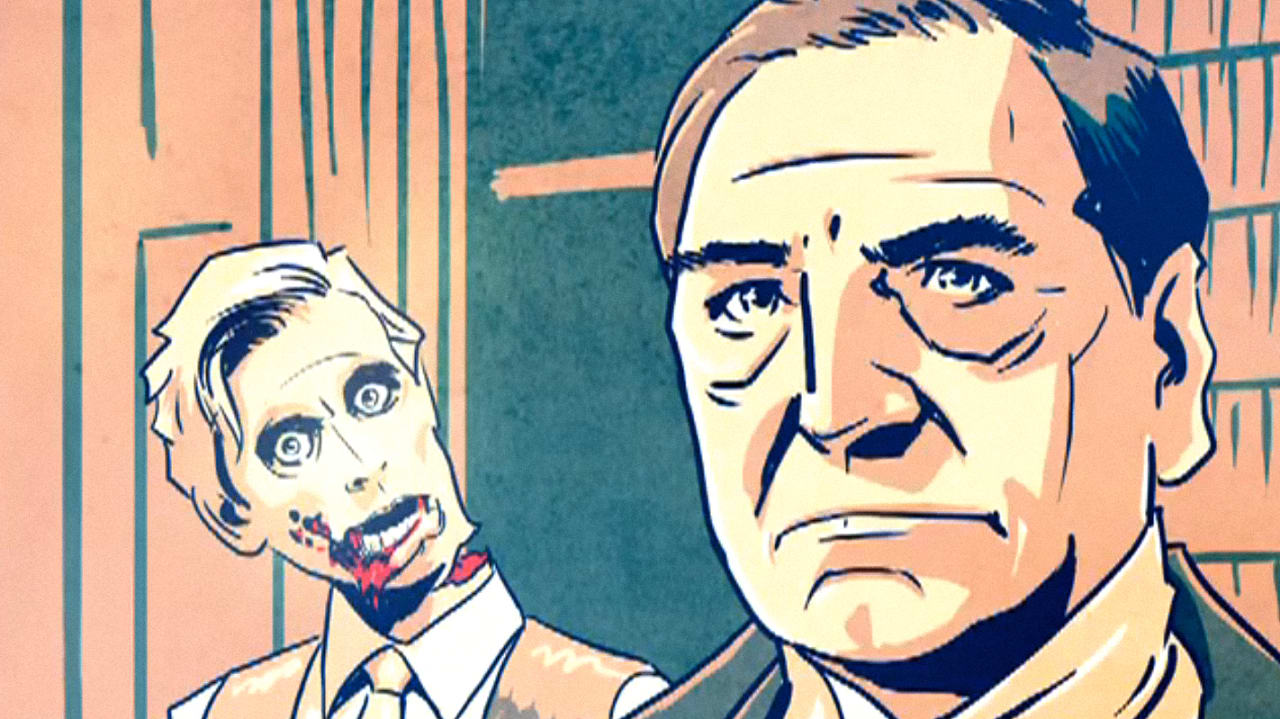 """Glaring Lack Of Zombies In """"Downton Abbey"""" Rectified"""