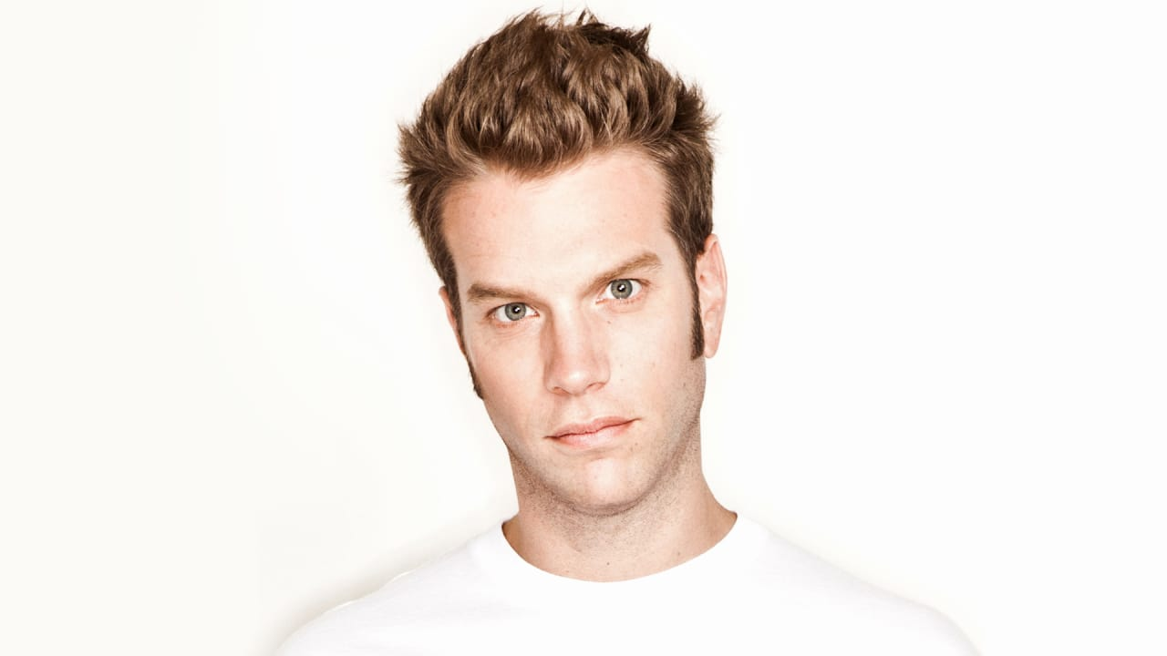 Anthony Jeselnik on How to Be Funny By Being Mean