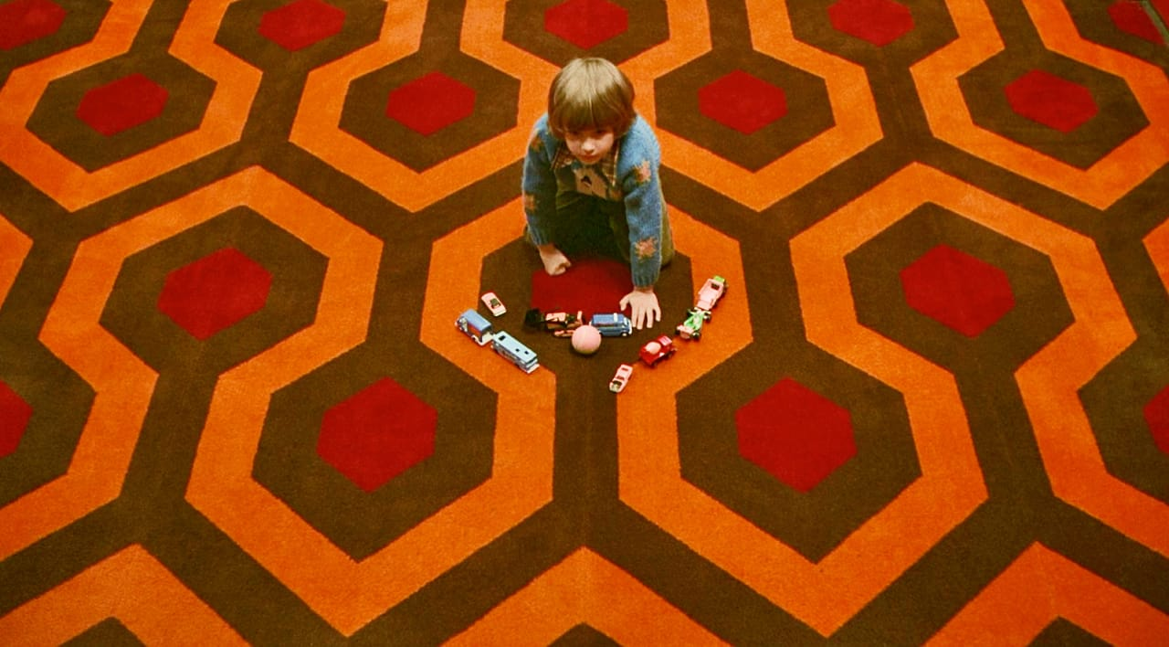 """Stanley Kubrick Faked The Moon Landing And Other """"Room 237"""" Secrets From """"The Shining"""""""