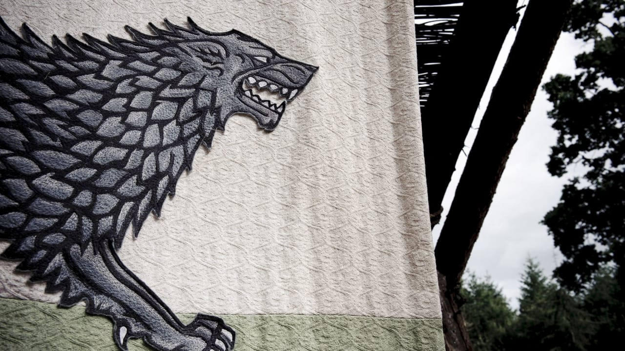Design Your Own Game Of Thrones Sigil