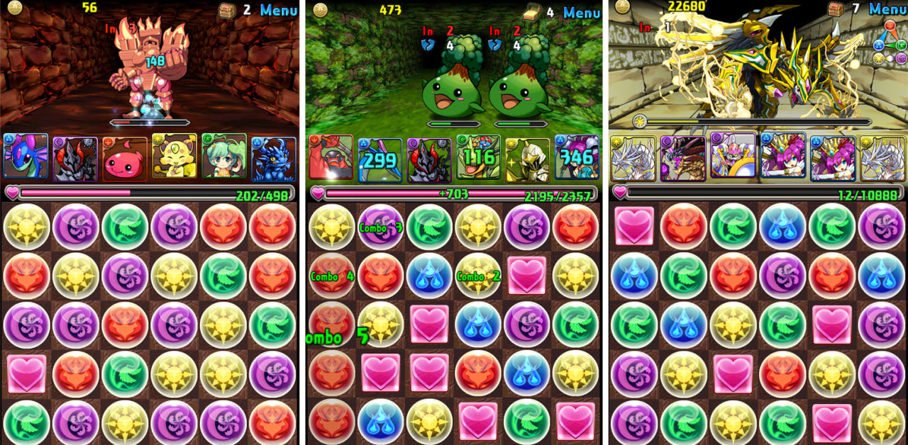 """How GungHo Made Mobile Game Mega-Hit """"Puzzle & Dragons"""" (And Beat """"Zyn"""