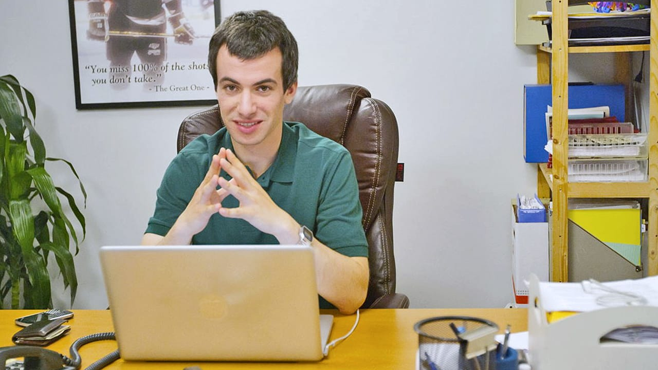 Nathan Fielder Encourages Twitterers to Troll Their Parents With Drug Texts