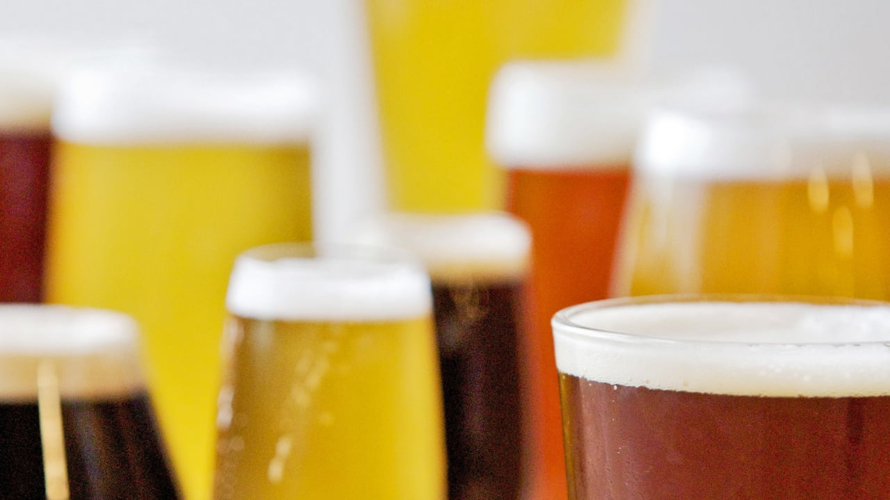 Pandora For Beer? Beer Mapper App Allows For Beer Discovery Across the Beer Space