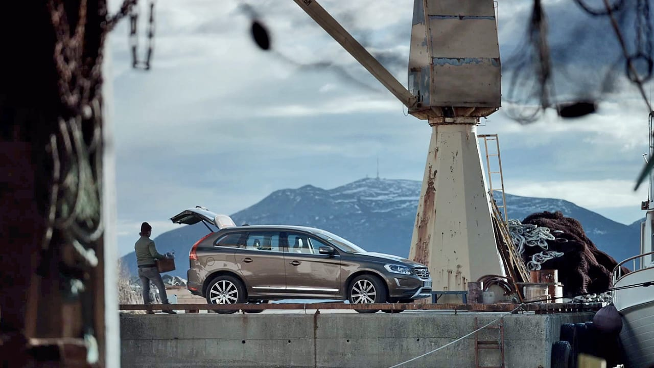 Swedish House Mafia Bids Adieu with Music Video for Volvo