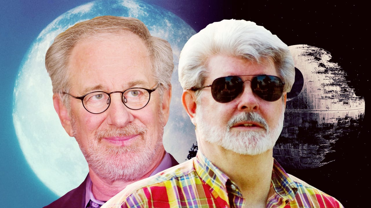Movie Meltdown, $100 Tickets, And Dream Control: Lucas and Spielberg Forecast The Future Of Entertainment