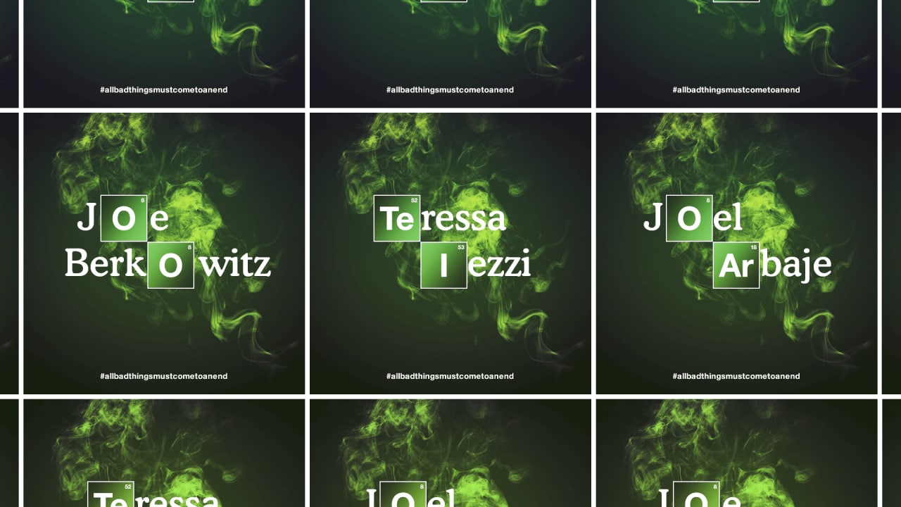 Breaking bad name lab cooks up a batch of facebook profiles breaking bad name lab cooks up a batch of facebook profiles urtaz Images