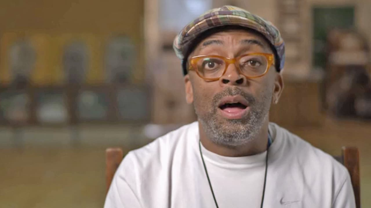 Spike Lee Is The Latest Celebrity Filmmaker To Ask Fans To Fund His Movie On Kickstarter