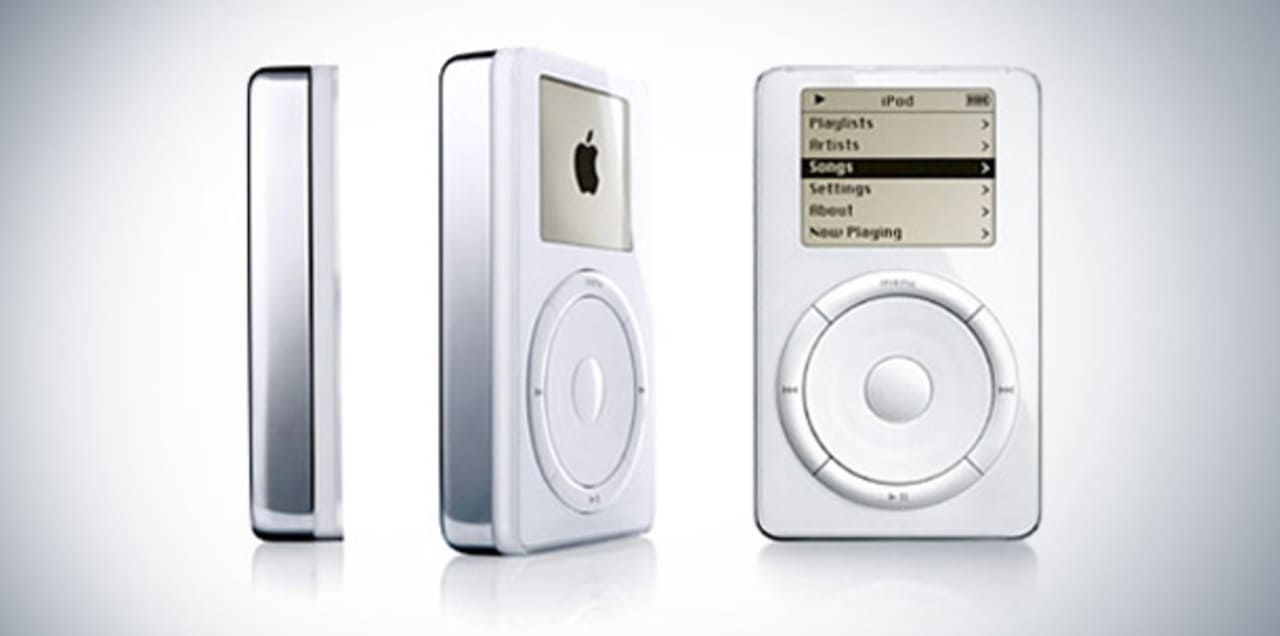 How a Team at Apple Made the iPod Dream a Reality