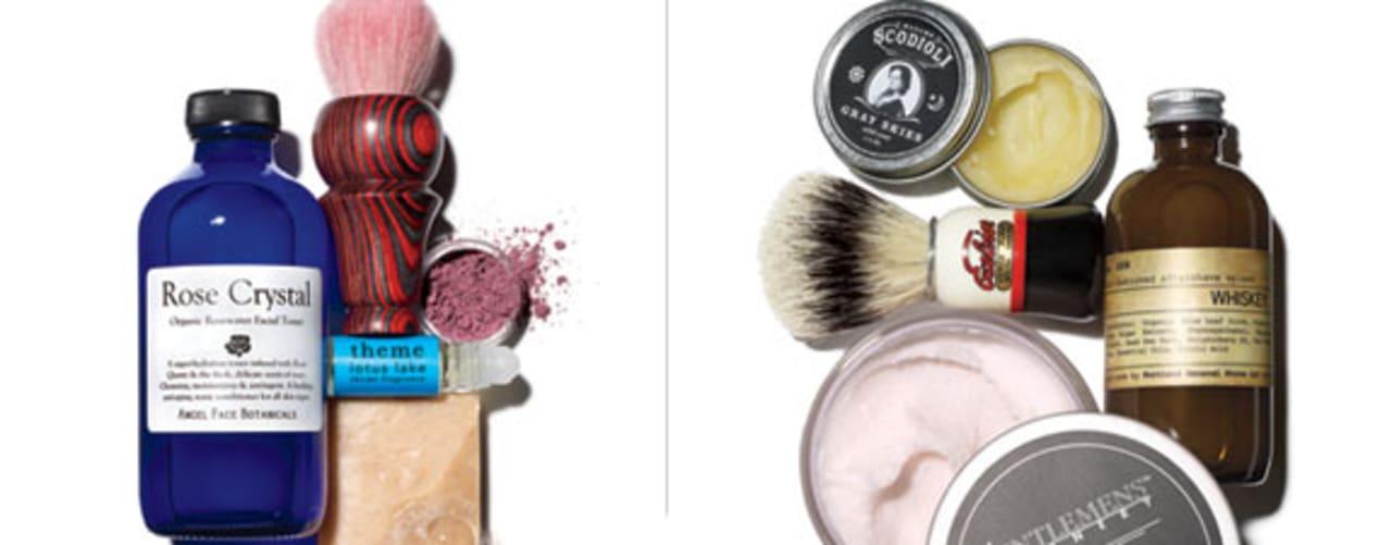 The Best of Artisan Cosmetics