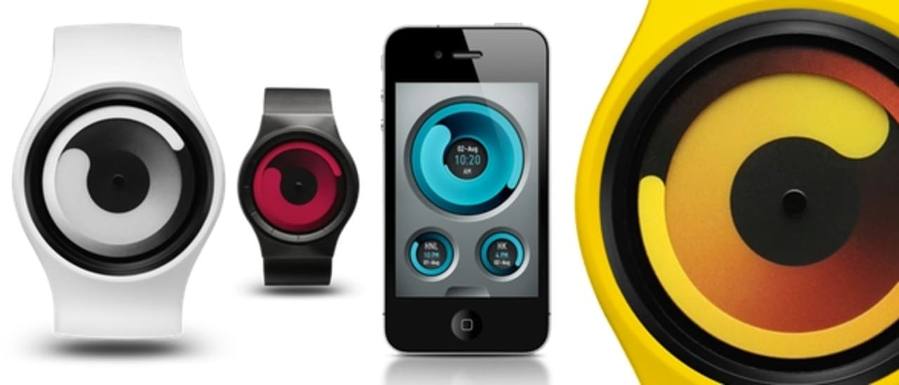 Wanted: ZIIIRO Minimalist Watch