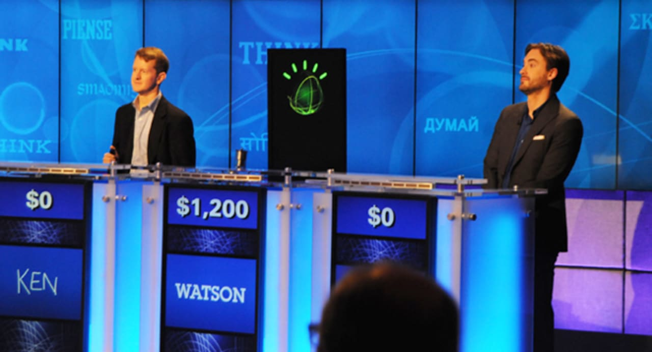 how i beat ibm u2019s watson at jeopardy  3 times