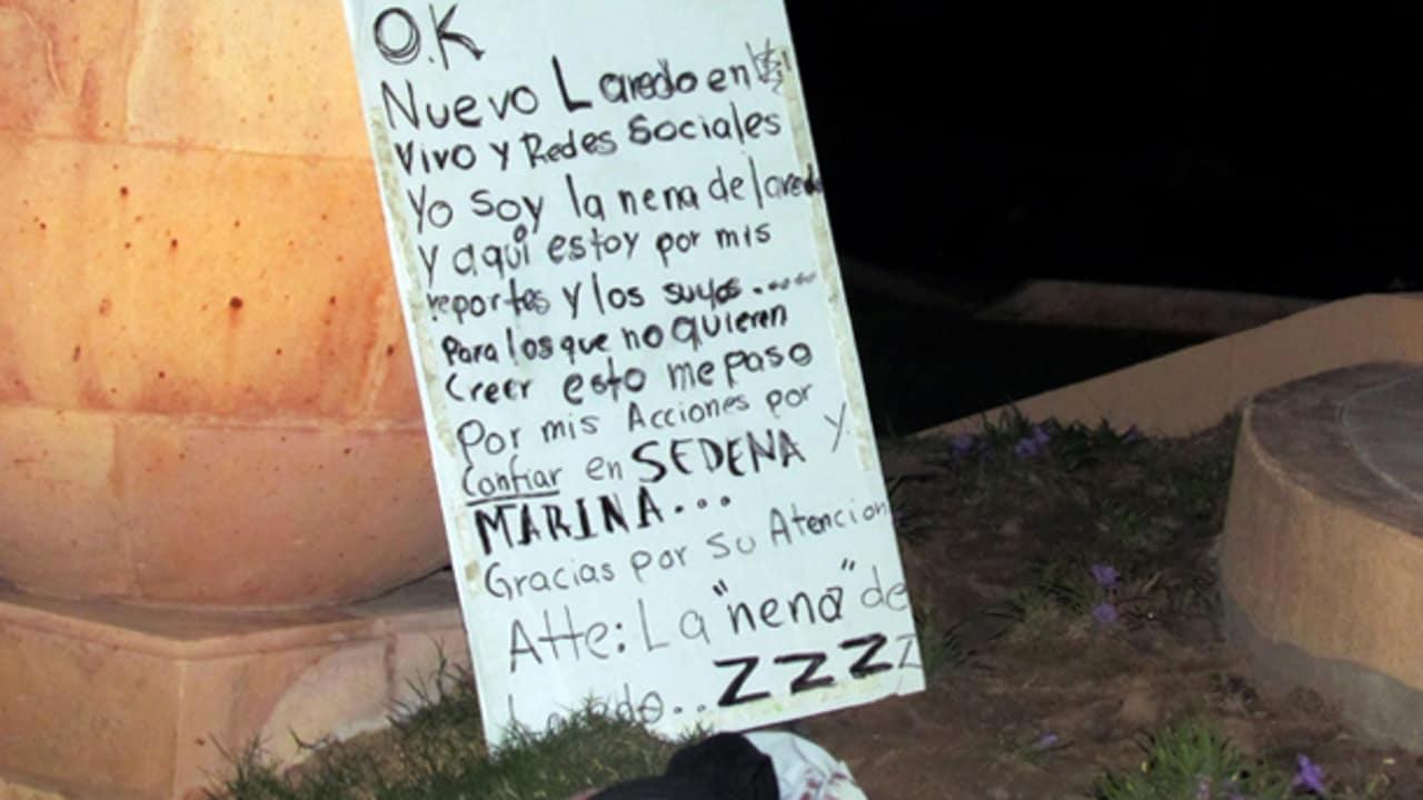 Texas Auto Center >> Mexican Narcogangs' War On Digital Media