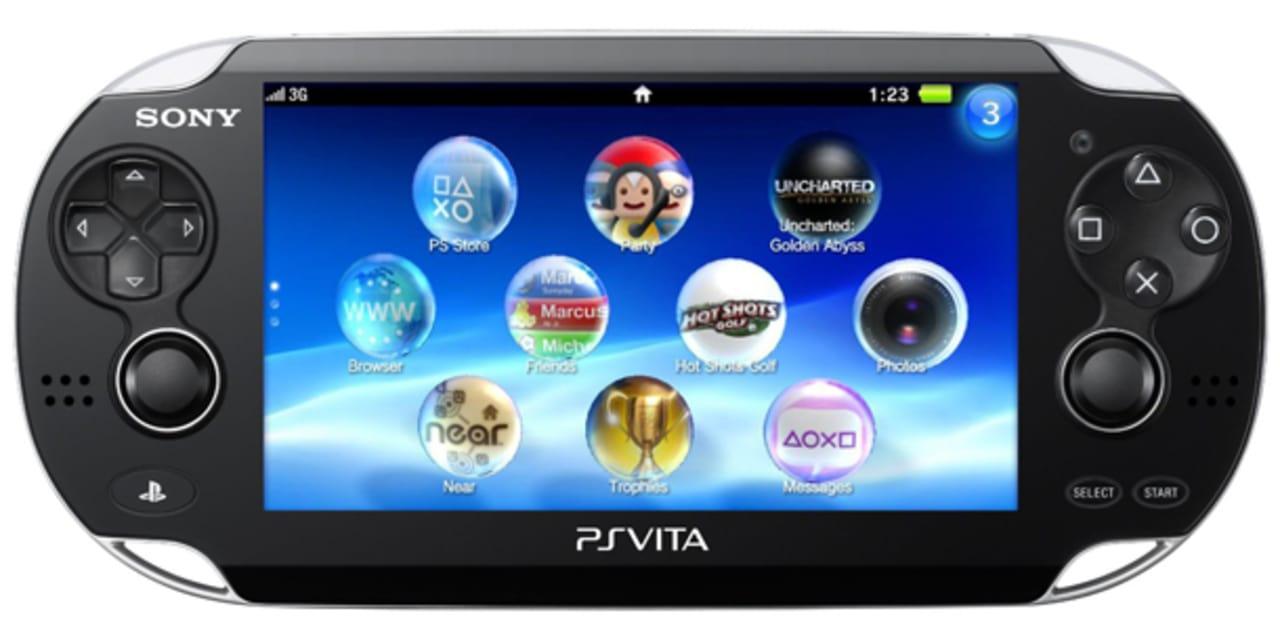 Sony's PlayStation Vita Misses the $500 Million U S  Holiday