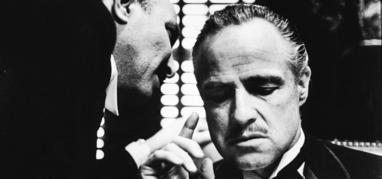 "An Offer You Can't Refuse: Leadership Lessons From ""The Godfather"""
