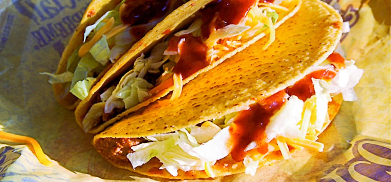 taco bell s low cost production strategy Lessons can be learned how an airline can simultaneously be a low-cost compare to mass production 3 what's the minimum copy the taco bell strategy.