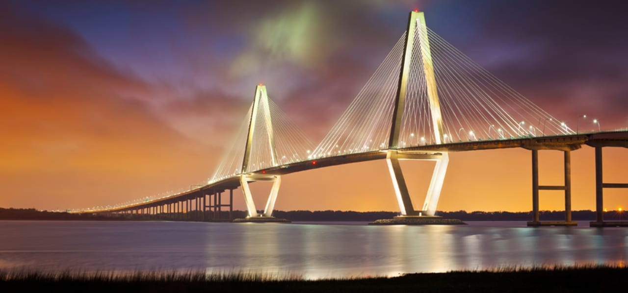 Introducing Silicon Harbor Charleston Sc Home Of