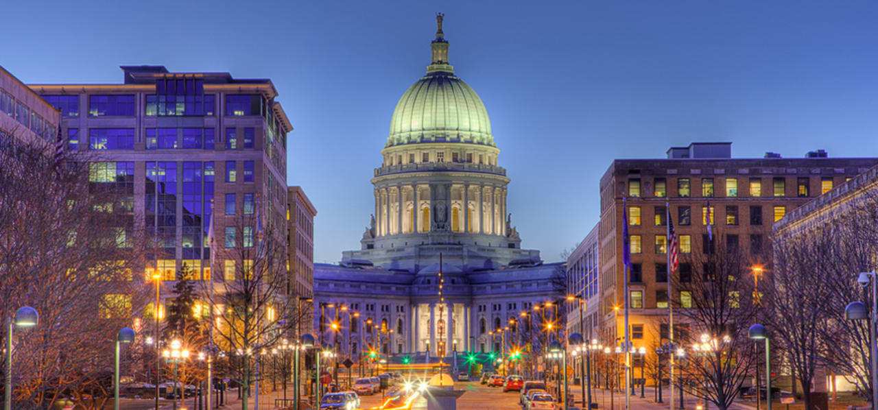 Madison Wi Exactly How Many Square >> Why Tech Startups Are Mad For Madison