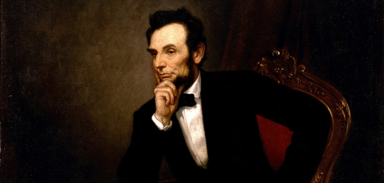 abraham lincoln a charismatic leader Good charismatic leaders are able to identify what people seek and offer solutions that appeal to them in a way that causes them to want to follow and support them in essence, charismatic leadership focuses on the resolve to take on a cause more so than on the actual performance of the leader.
