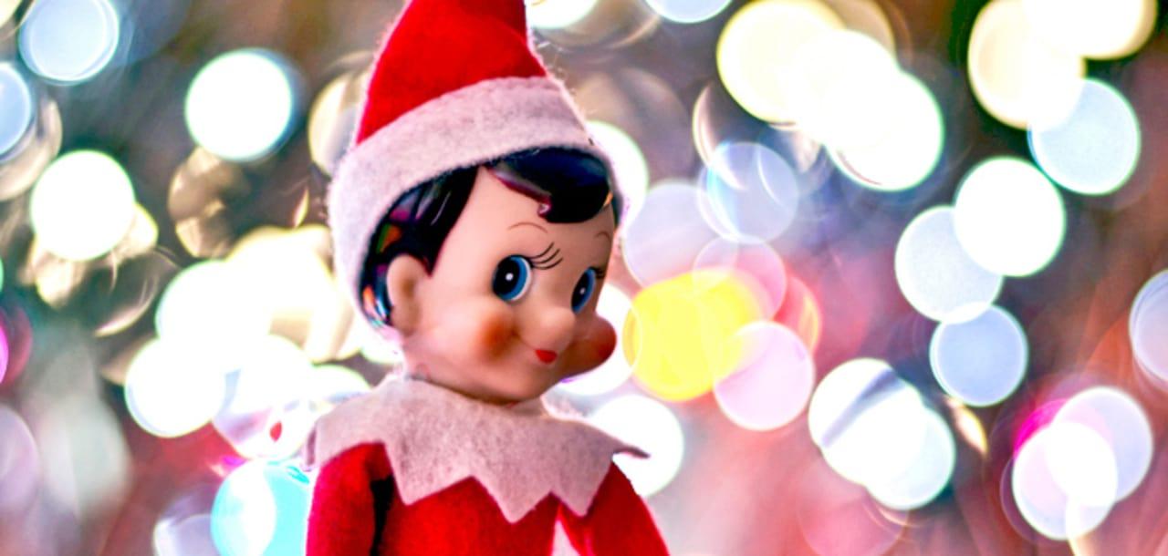 how elf on the shelf created a christmas craze - When Was Christmas Created