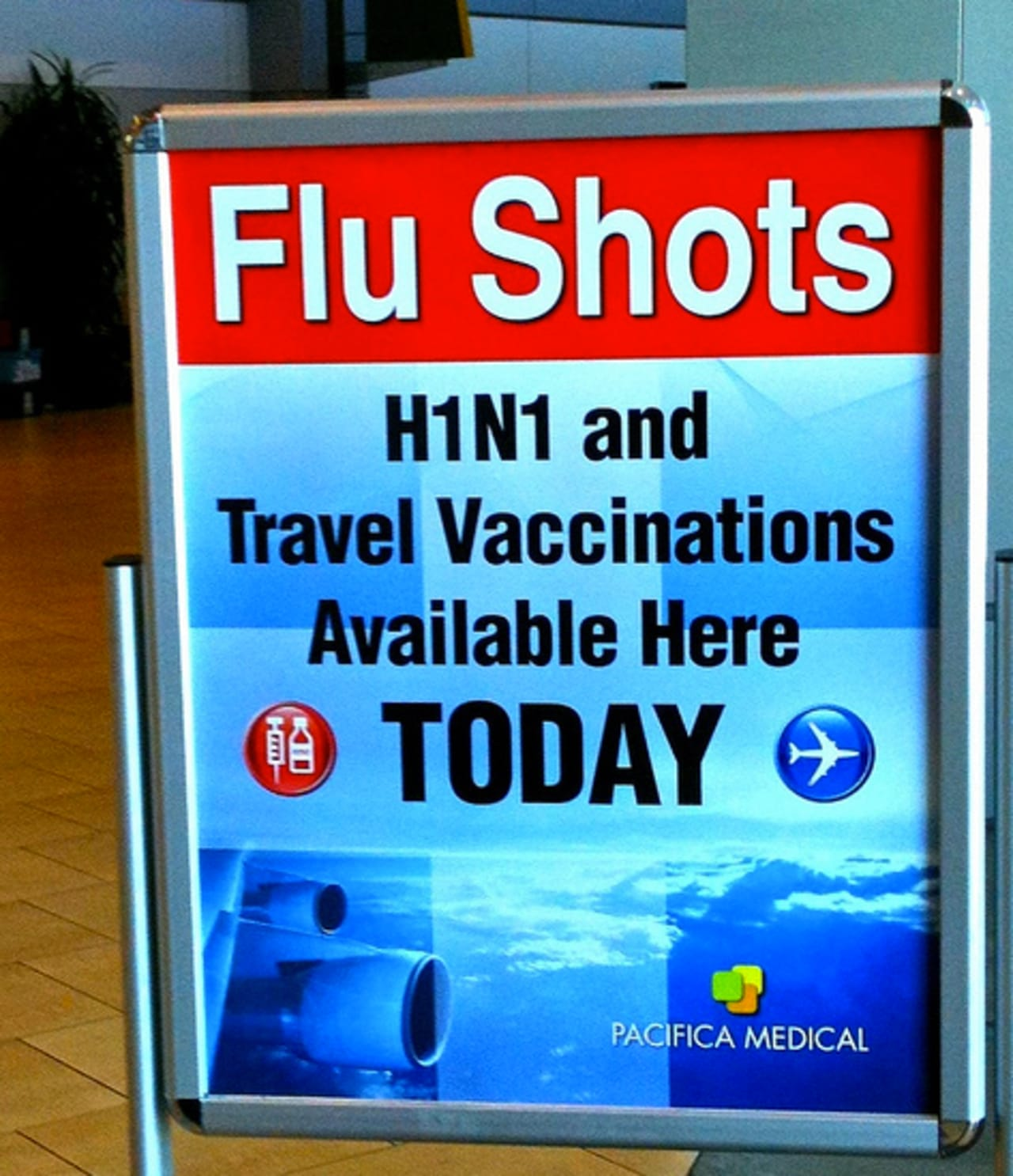 Flu Vaccine Makers Experiencing Shortages After Harsh Start