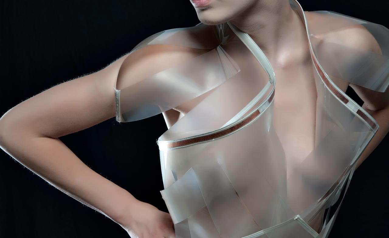 Why Clothing Is The Next Frontier Of Responsive Computing