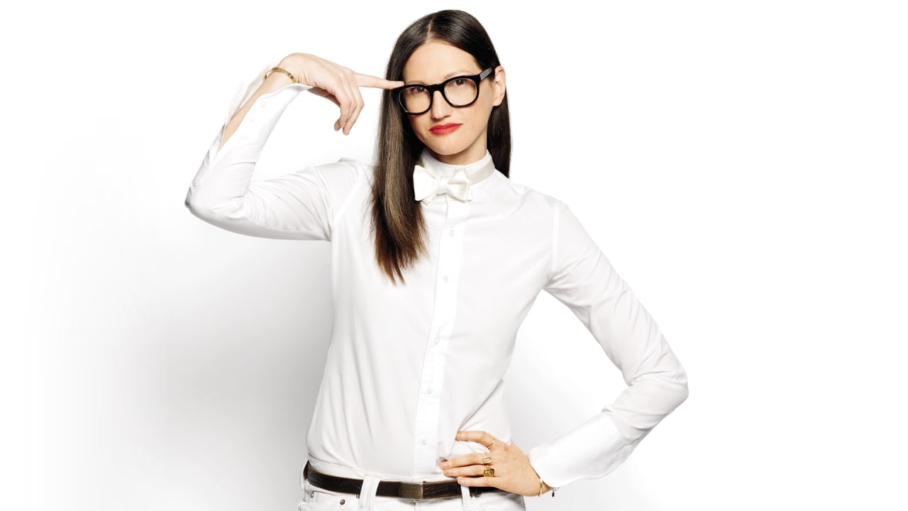 52a67972622 How Jenna Lyons Transformed J.Crew Into A Cult Brand
