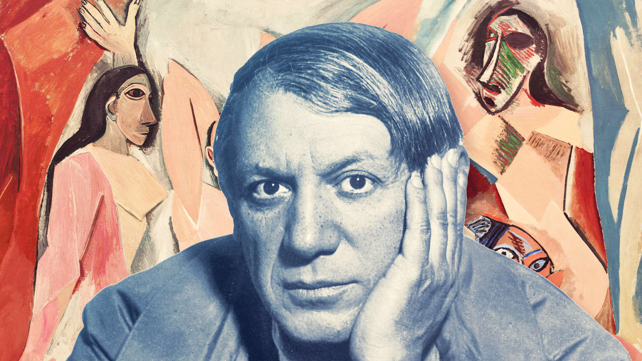 Steal Like Picasso: How Outside Inspiration Can Fuel True Innovation