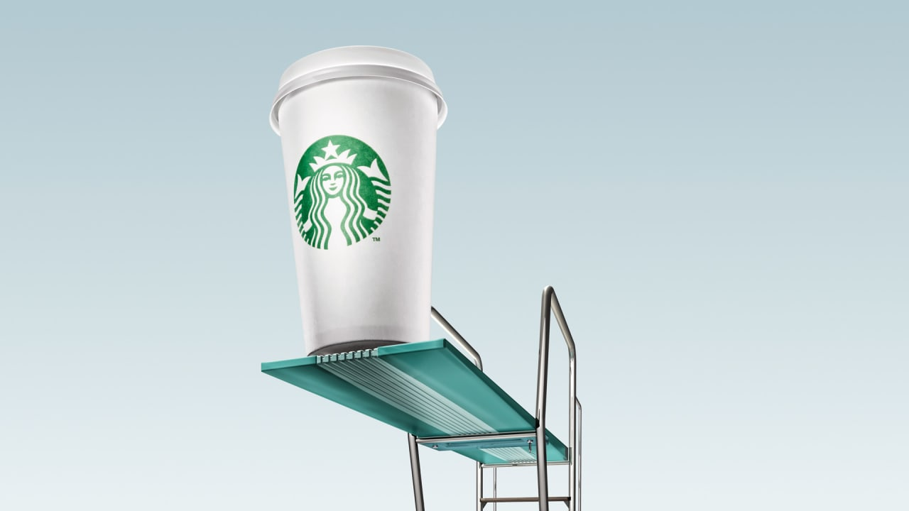technology innovation starbucks Starbucks corp is tapping silicon valley veteran gerri martin-flickinger to be its first chief technology officer, as the coffee giant amps up its push into digital ordering.