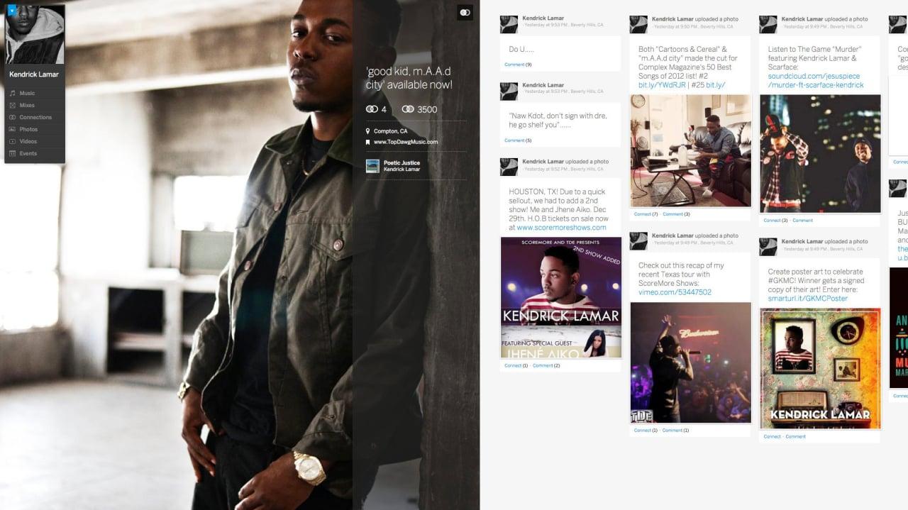 compare contrast facebook myspace essay