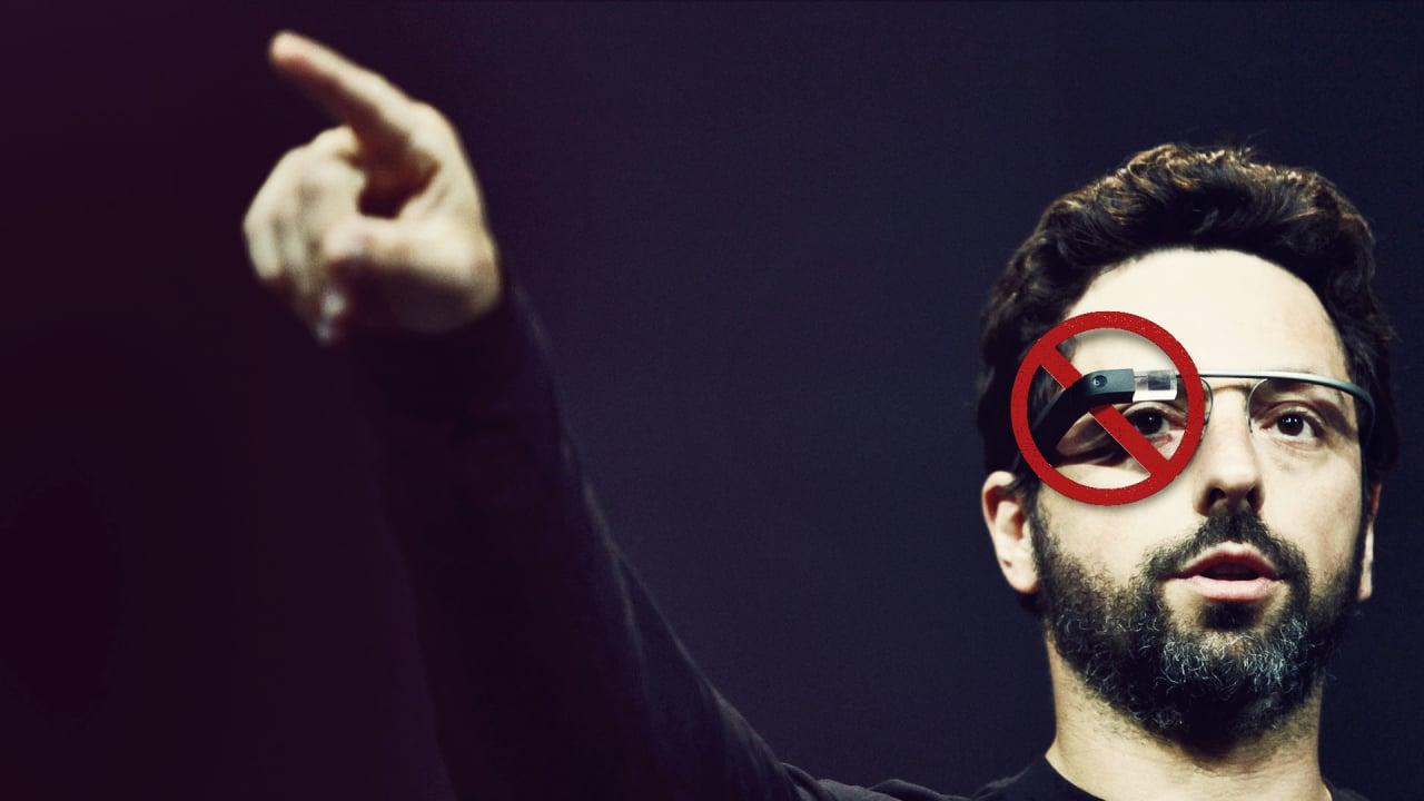 5b4fb3facb0f Tracking  The Ban On Google Glass