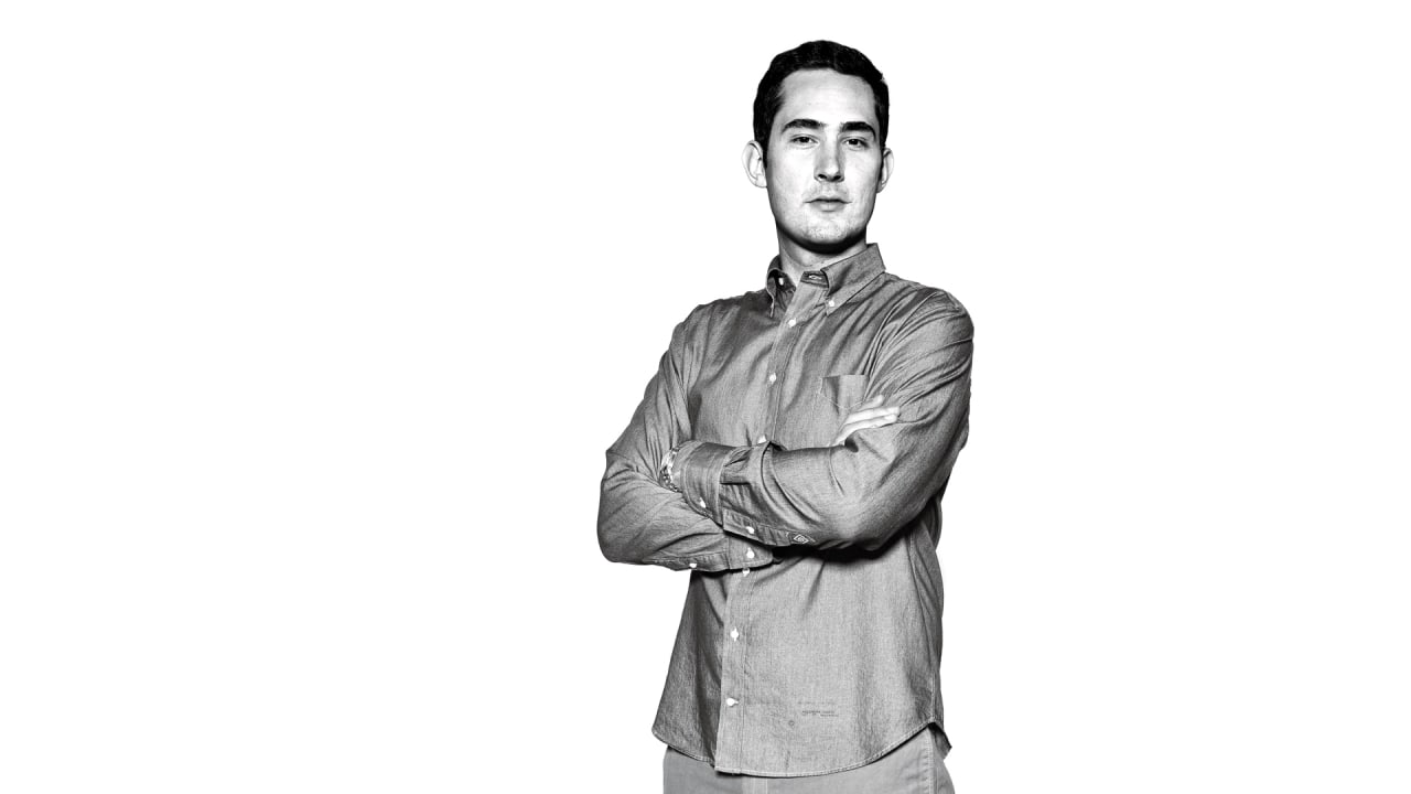 How Instagram CEO Kevin Systrom Is Making Good On Facebook's