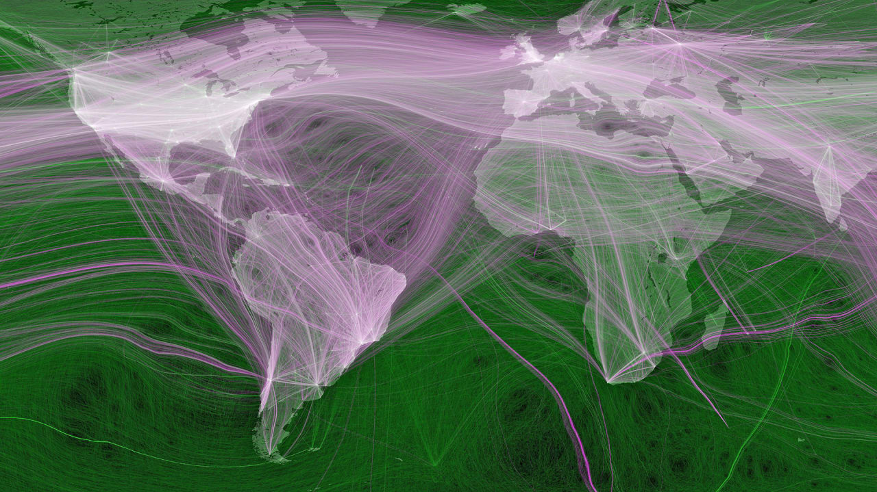 NYU Builds Data-Sharing Network For Scientists–But Is It Legal?