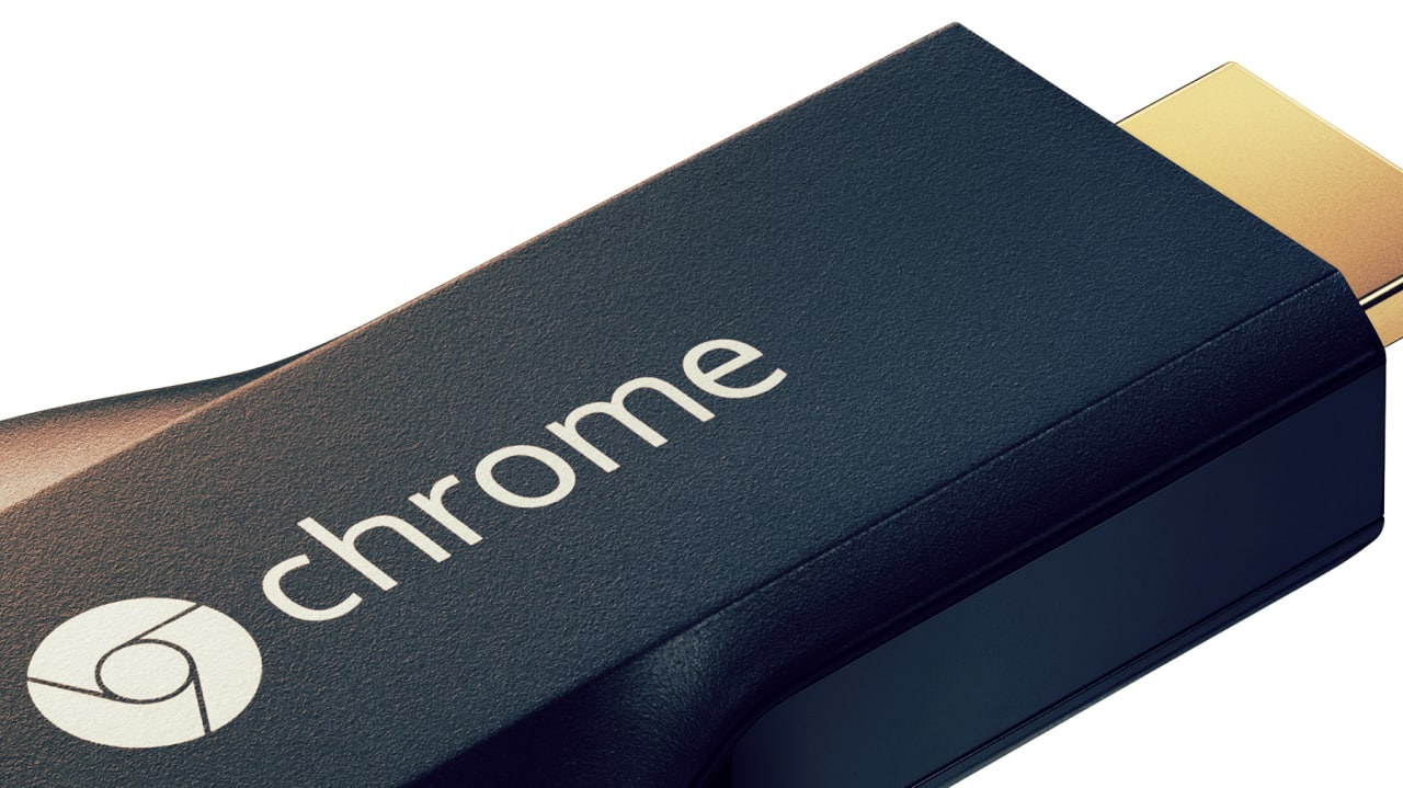 Wow! Google's Chromecast Is Amazingly Hackable