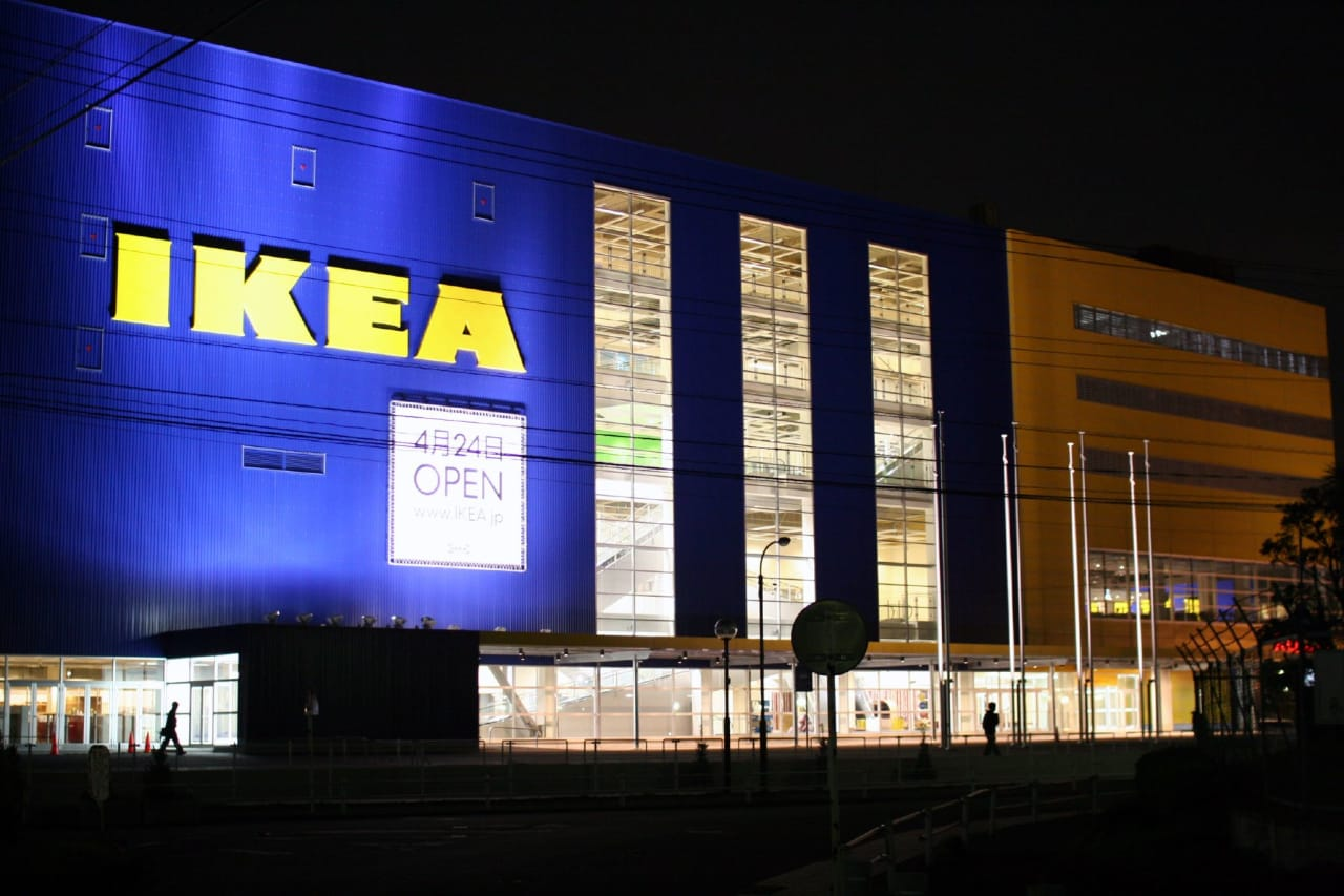 Today\u0027s Most Innovative Company: Ikea Uses Augmented Reality To Show H
