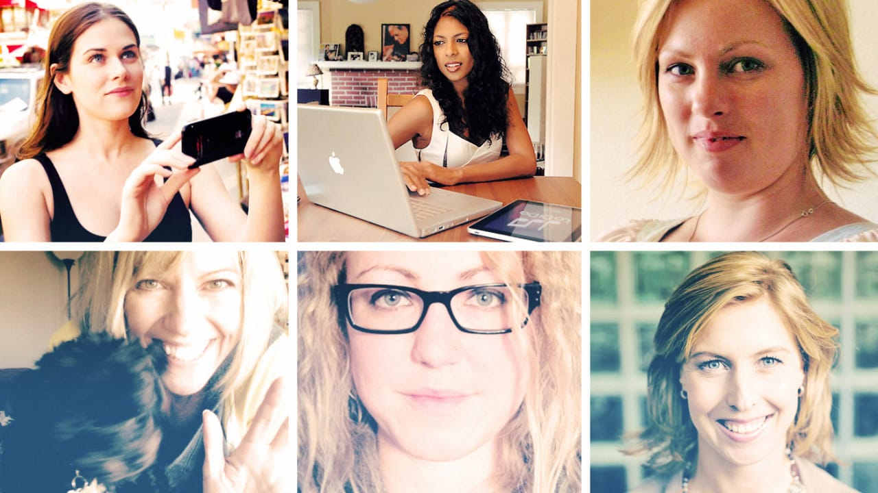 8 Master Apple Developers–And They're All Women