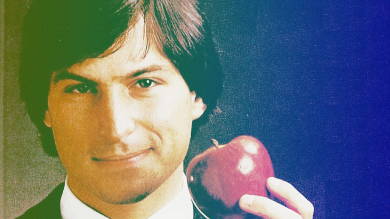 Timeless Branding Lessons From A Young Steve Jobs