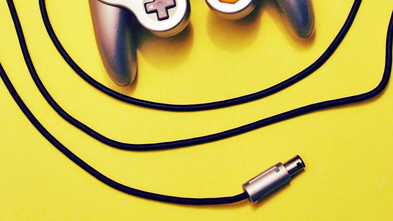 How Playing Video Games Can Make You A More Effective Employee