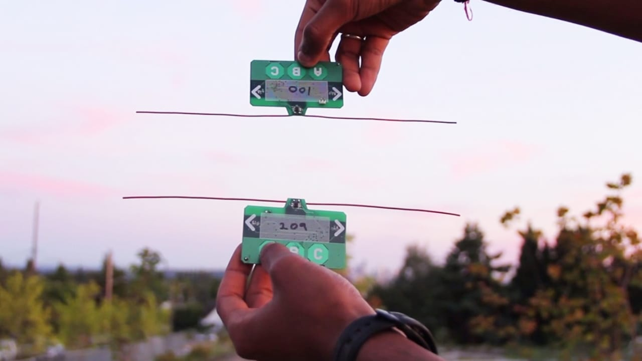 Where We're Going, We Don't Need Batteries: These Devices Power Themselves With Radio Waves
