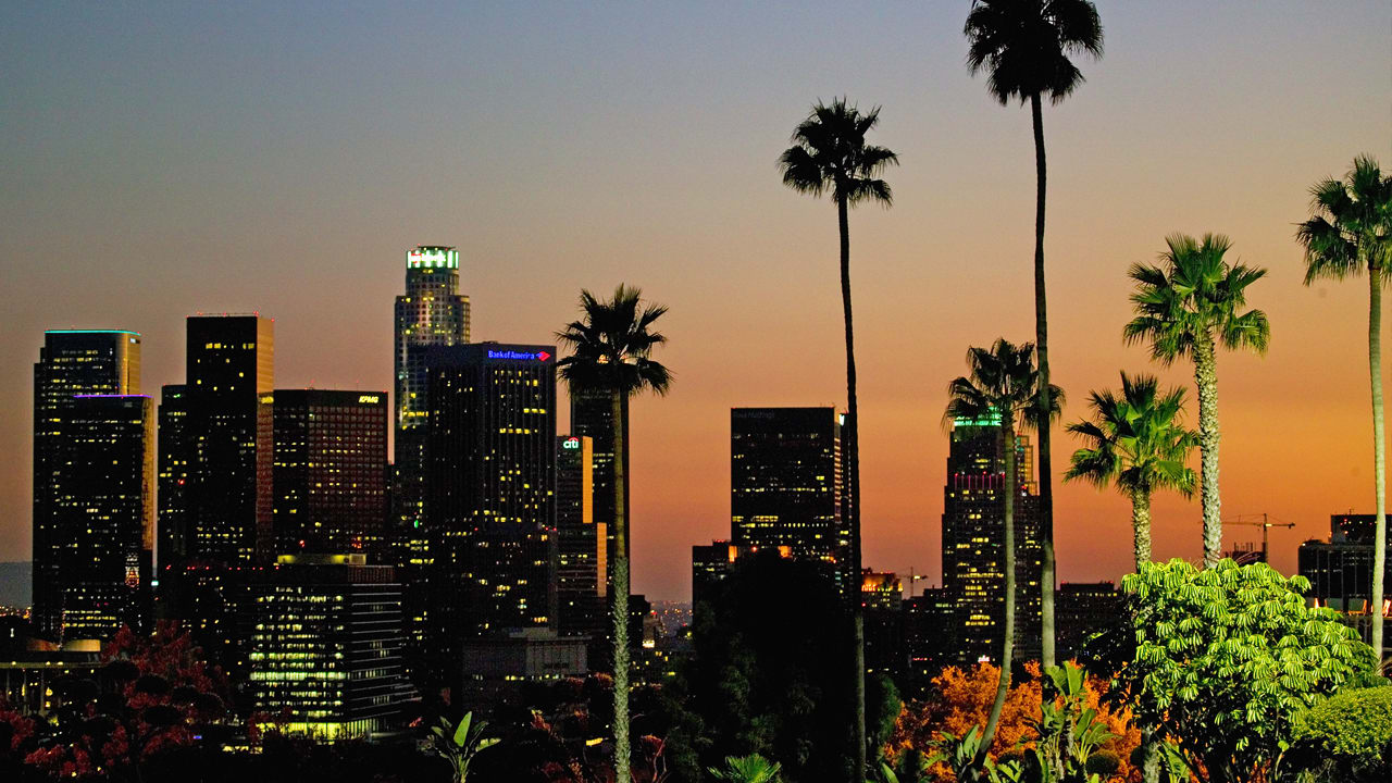 Los Angeles Contemplates A Plan For Free Citywide Wi-Fi