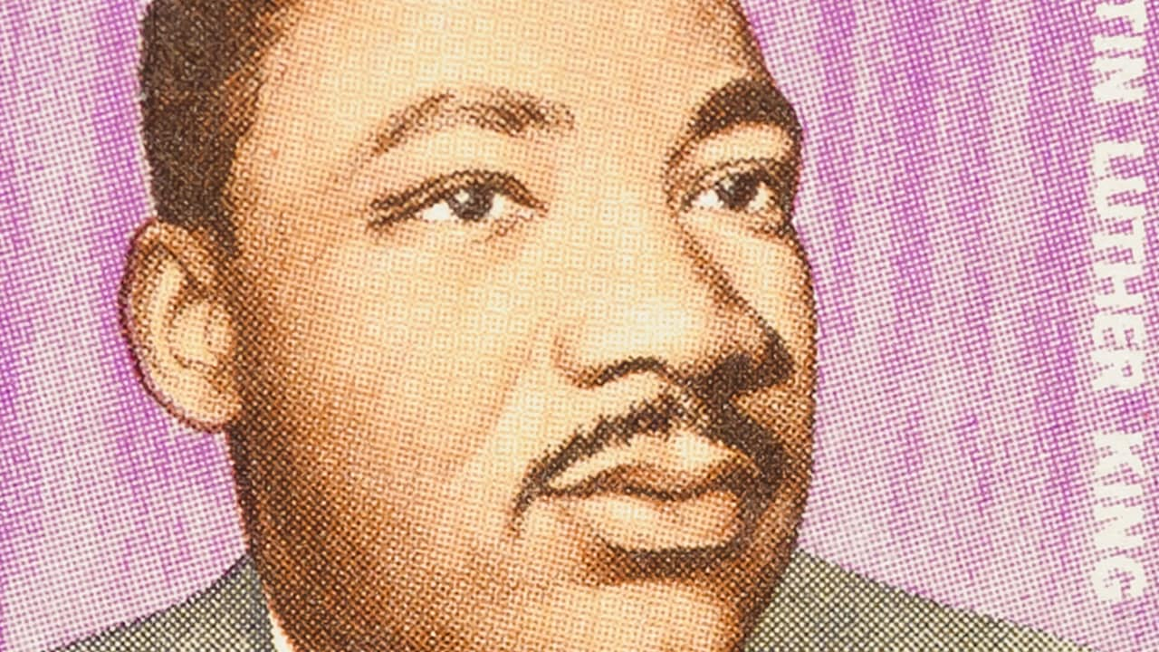 Can Entrepreneurs Revive Martin Luther King's Campaign For Economic Justice?