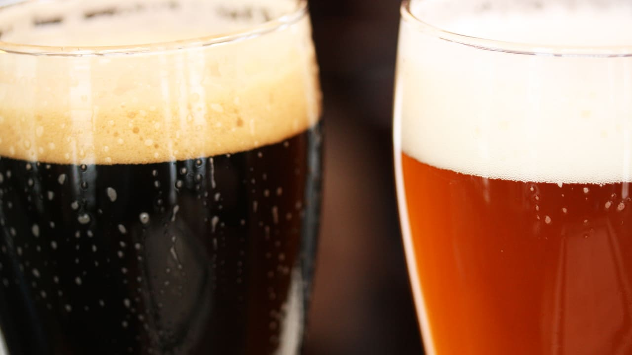 Huzzah! A Beer That Prevents Dehydration Now Exists