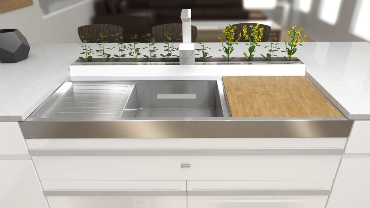 what your kitchen will look like in 2025