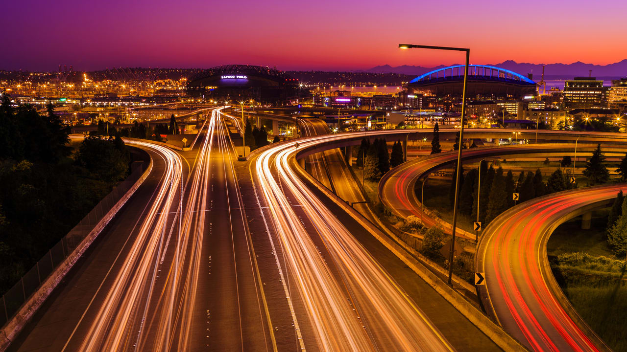 Self Driving Car >> 3 Ways The Automotive Industry Will Change By 2020