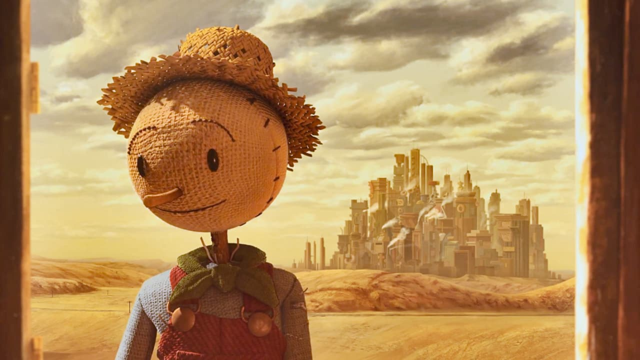 Chipotle Mows Down Big Agriculture With New Film and Interactive Game