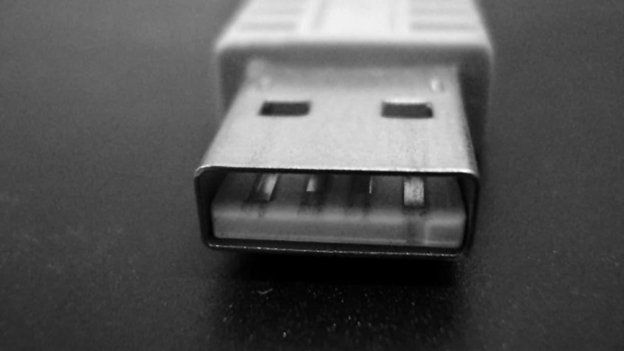 Bo sikker brug en USB Condom-5602