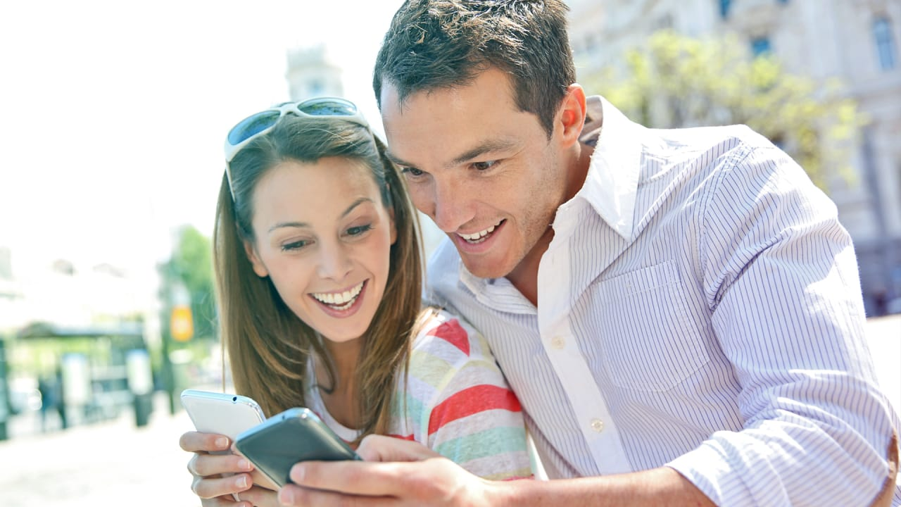 Mobile dating apps build android ios dating apps without any coding skills